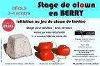 Stage-Déols-2020-10 EAC-flyer