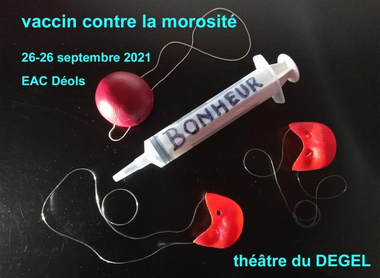 2021-09 Théâtre du DEGEL Piqûre de BONHEUR